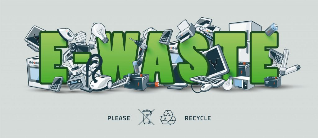 It disposal services