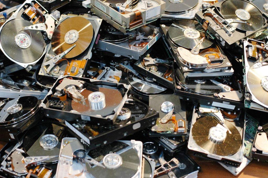 Computer Disposal Services UK